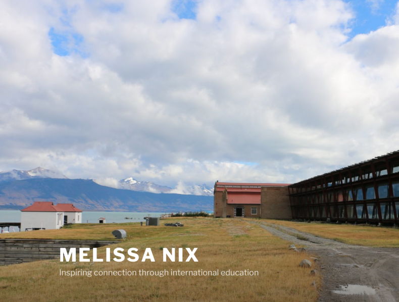 Melissa's Professional Portfolio